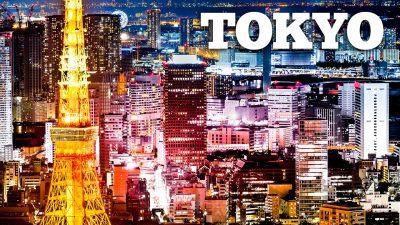 Tokyo-Honshu