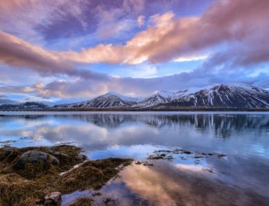 Iceland Northern
