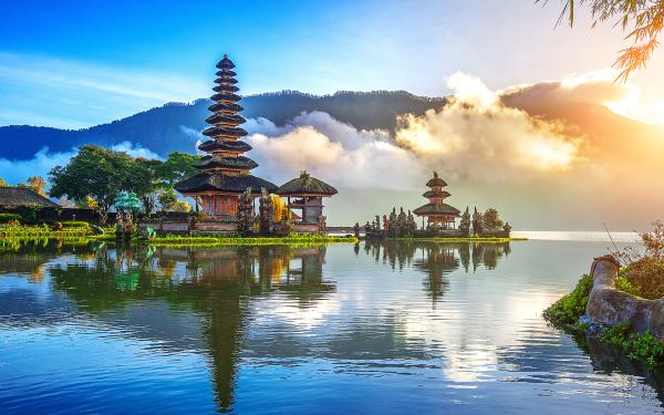 Bali Kintamani Bedugul Tanah Lot