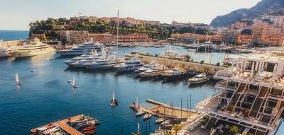 Stock companies in the Principauté de Monaco