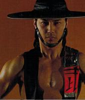 Tony Marquez - Mortal Komb at Kung Lau