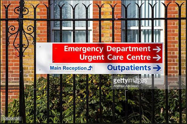 Benefits of Visiting an Urgent Care Center
