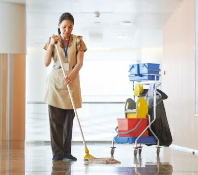 Janitorial Services (Image)