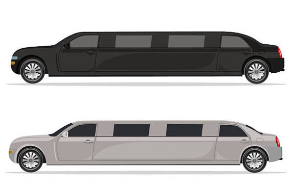 Simple and Easy to Follow Guide on Choosing a Wedding Limousine