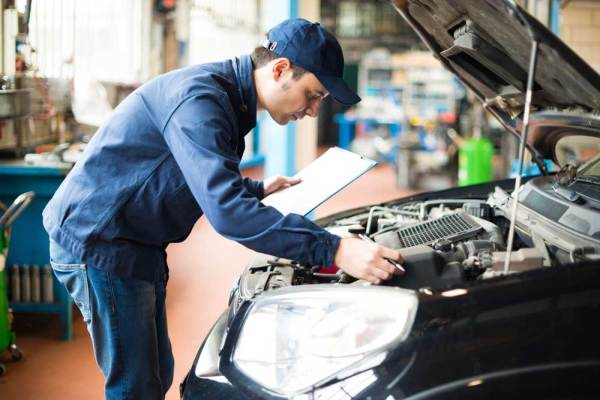 The Essence of Conducting Collision Repairs