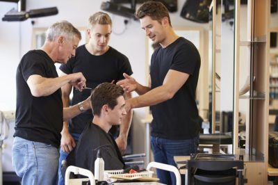 Why Are Barber Schools Beneficial?