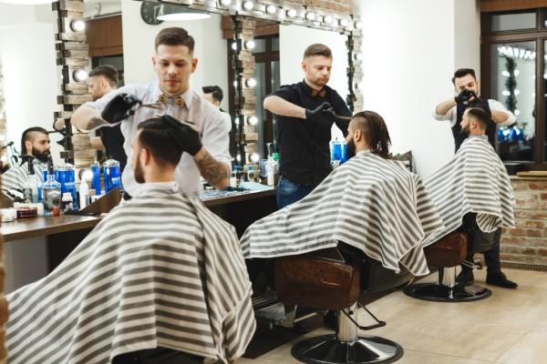 Benefits of Barber School
