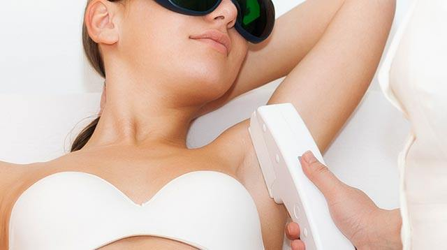 Everything About Laser Hair Removal - New Updates, New Ways, New You