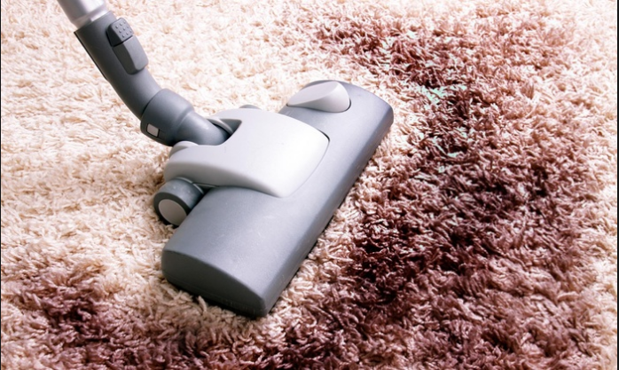 Advantages Of Choosing Professional Carpet Cleaning
