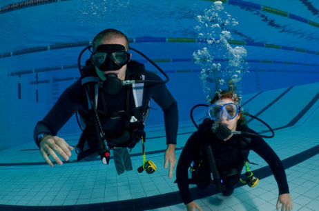 What You Need To Know About Scuba Diving Certification