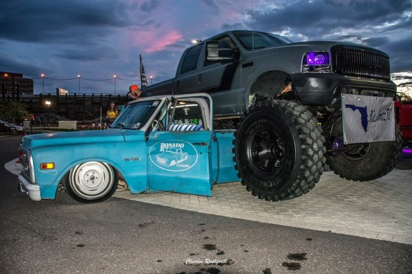 Truck Night at Ace Cafe Orlando