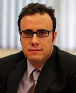 Assistant Professor Roman CARRASCO
