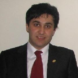 Dr Mahyar Masoudi