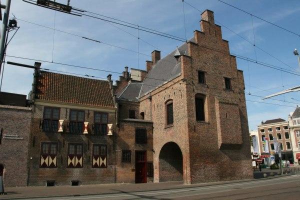 Museum Gevangenpoort