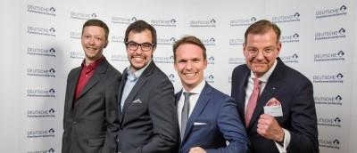 Partnerschaft mit der Deutschen Familienversicherung