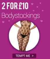 bodystocking