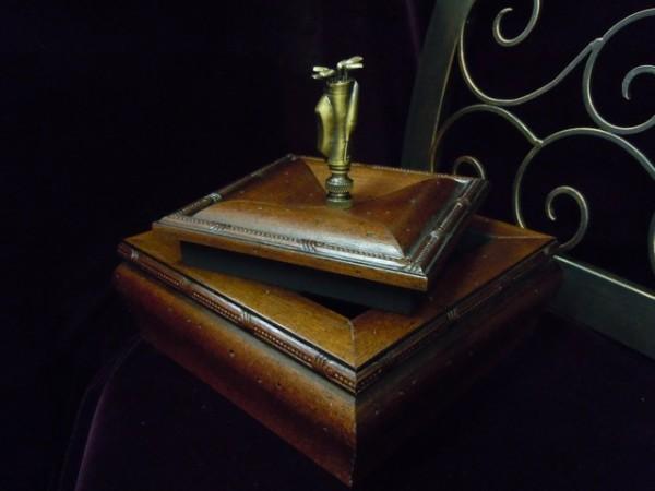 Kiawah Treasure Box(Large) $99.00+$20 Shipping