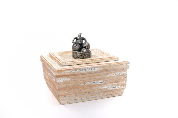 Turtle Hatching Treasure Box(Large) $99.00+$20 Shipping