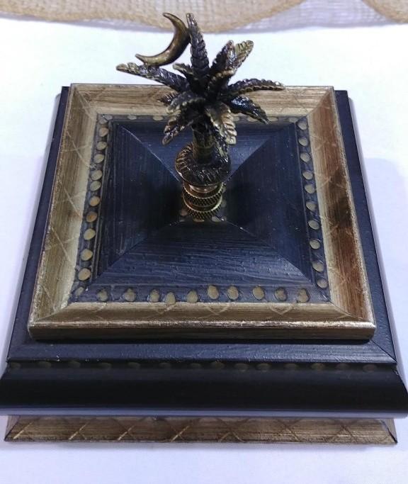 Carolina Sunrise Treasure Box(Small) $79.00+$20 Shipping