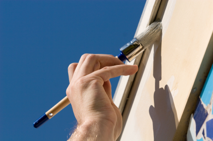 Easier Ways to Get Your House Painted