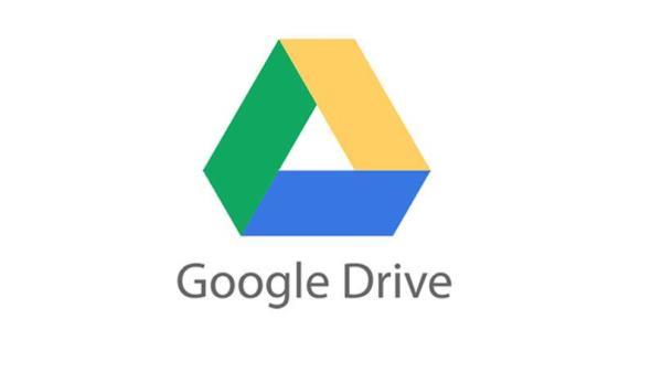 google drive download screen lighting flashlight