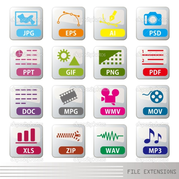 Managing File Extensions With Windows Folder Options