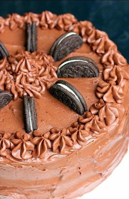 10 Inch Round Cake