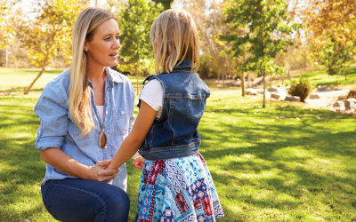 The Steps in Successfully Raising Happy Kids According to Psychology and Science