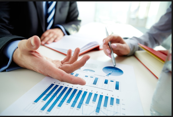 The Benefits Of IT Solutions On Financial Services