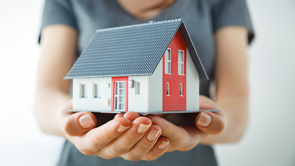 House Insurance Company - Finding a New Home Insurance Policy