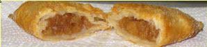 Steele's Fried Apple Pies