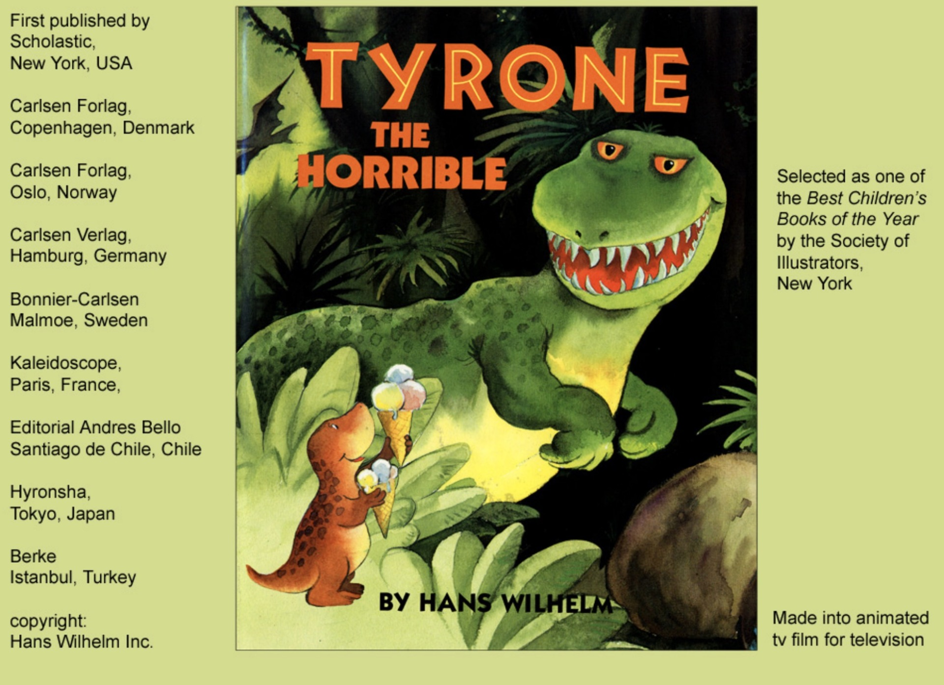 20. ฟรี! หนังสือนิทานเด็กเจ้าของรางวัลหนึ่งในสุดยอดหนังสือนิทานยอดเยี่ยม