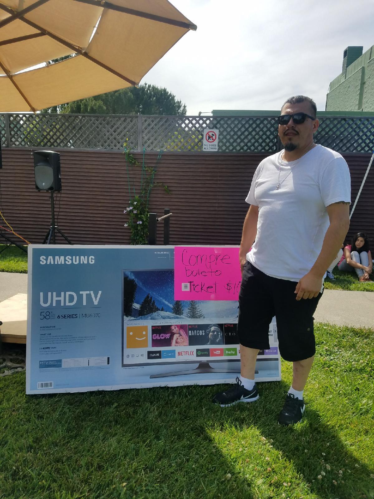 TV Winner