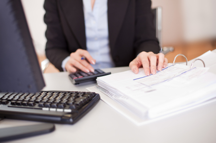 Why Outsourcing Bookkeeping Services Is a Smart Option for a Business