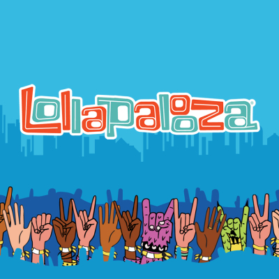 Lollapalooza Rumors