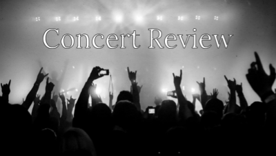 Concert Review: Motionless in White & The Aces