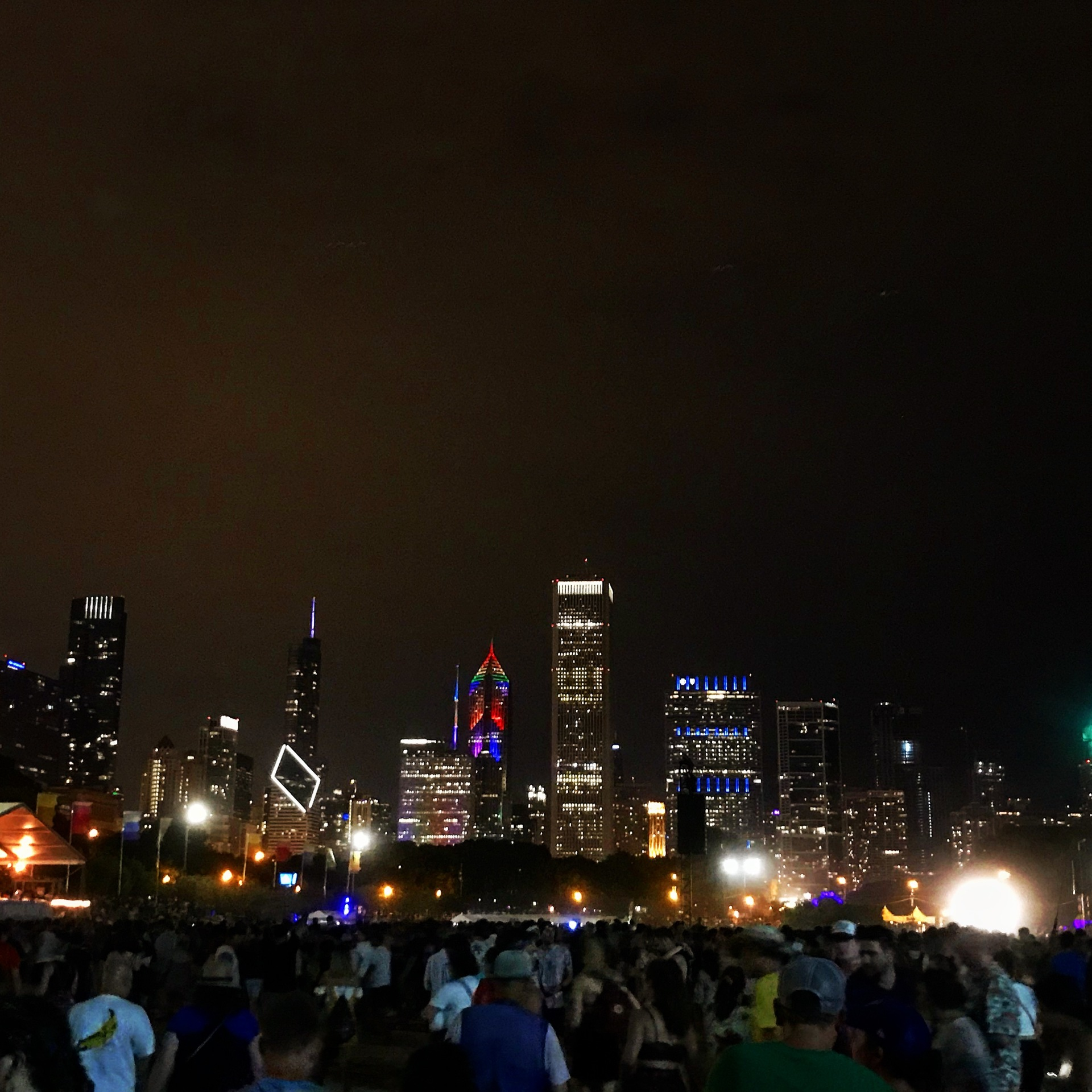 LOLLAPALOOZA 2018 REVIEW