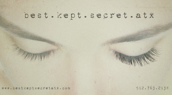Best Kept Secret ATX