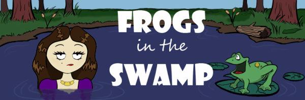 frogsintheswamp.com