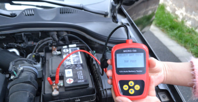 Best Battery Testing - Valuable Information About Battery Testing and Reading