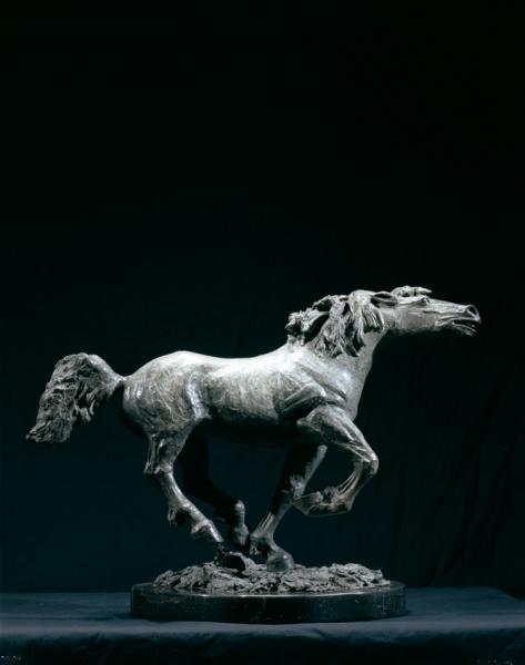 JONETTE'S HORSE