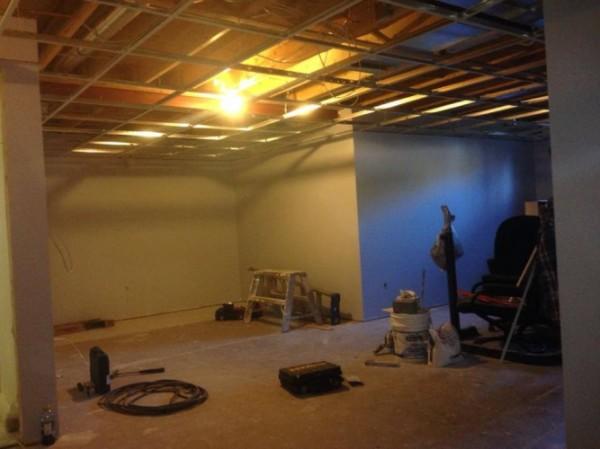 basement renovation price