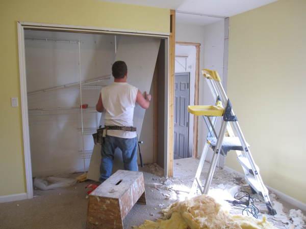 basement renovations oshawa
