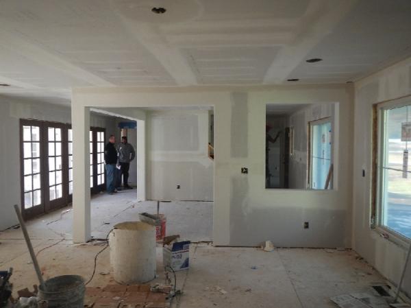 renovations in oakville