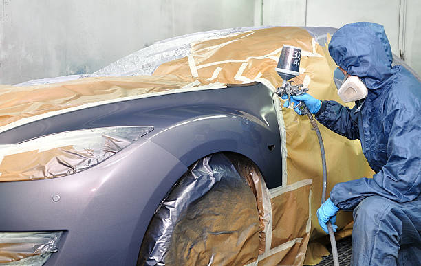 How A Car Detailing Professional Will Be Of Help To You
