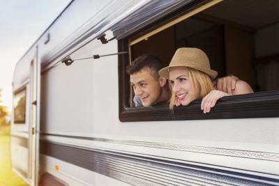 How You Can Select Caravan Equipment