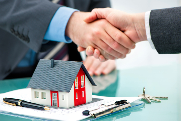 Steady Cash Flow Through Real Estate Investments
