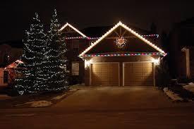 Christmas Light Installation Anderson SC