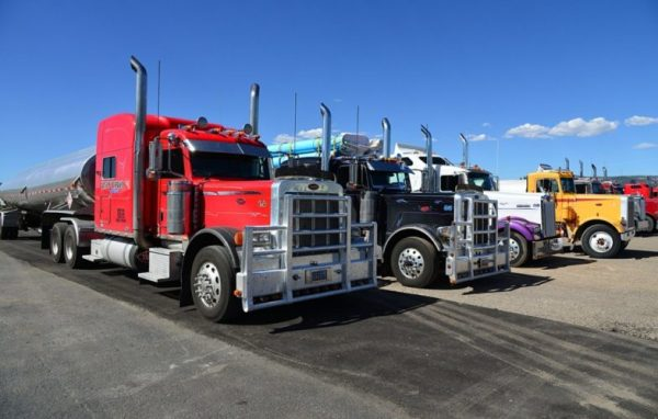 Importance of Commercial Trucking Insurance