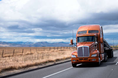 Truck Insurance - How Commercial Truck Insurance Premiums Are Determined